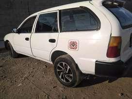 Ocasión vendo Toyota st wagon