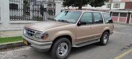 Ford Explorer 95 Mecánica papeles al día