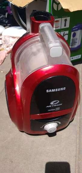 Vendo aspiradora Samsung