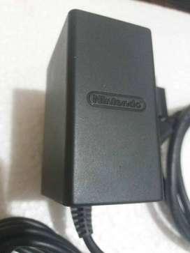 Cargador original Nintendo Switch