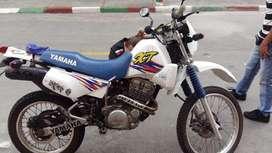 Yamaha dt 175 Xt 350