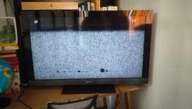 Televisor LCD Sony Bravia 40 pulgadas KDL 40EX407