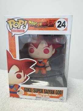 Goku Funko Pop