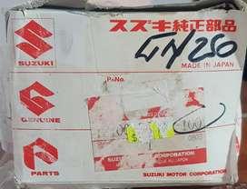 Arbol de leva Suzuki gn 250cc