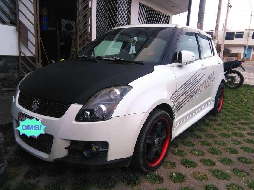 auto suzuki swift hatchback 0