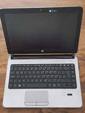 Portatil HP como nuevo, intel core i5, 8gb de ram,