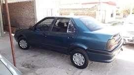 Renault 19 RE d diesel 1.9