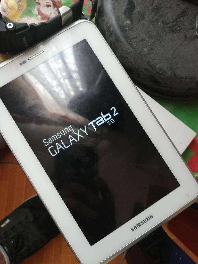 Samsung Tab 2 0