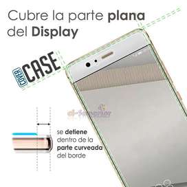 Film Protector Glass Vidrio Templado pantalla Alcatel A3 Xl Obelisco
