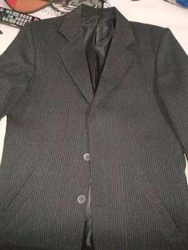 Vestido de paño