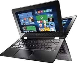 Notebook Lenovo Flex 3 1130 2 en 1