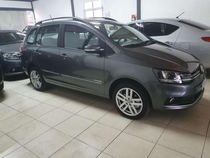 Volkswagen Suran Higthline 0