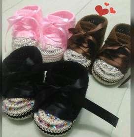 Zapato Converse para Bebe