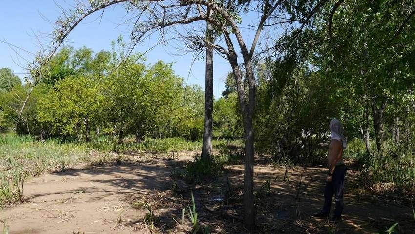 Inmejorable terreno en Villa Parancacito. Céntrico y con costa 0