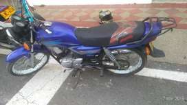 Se Vende Yamaha Libero 110 2008