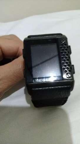 Negociable original reloj Diesel