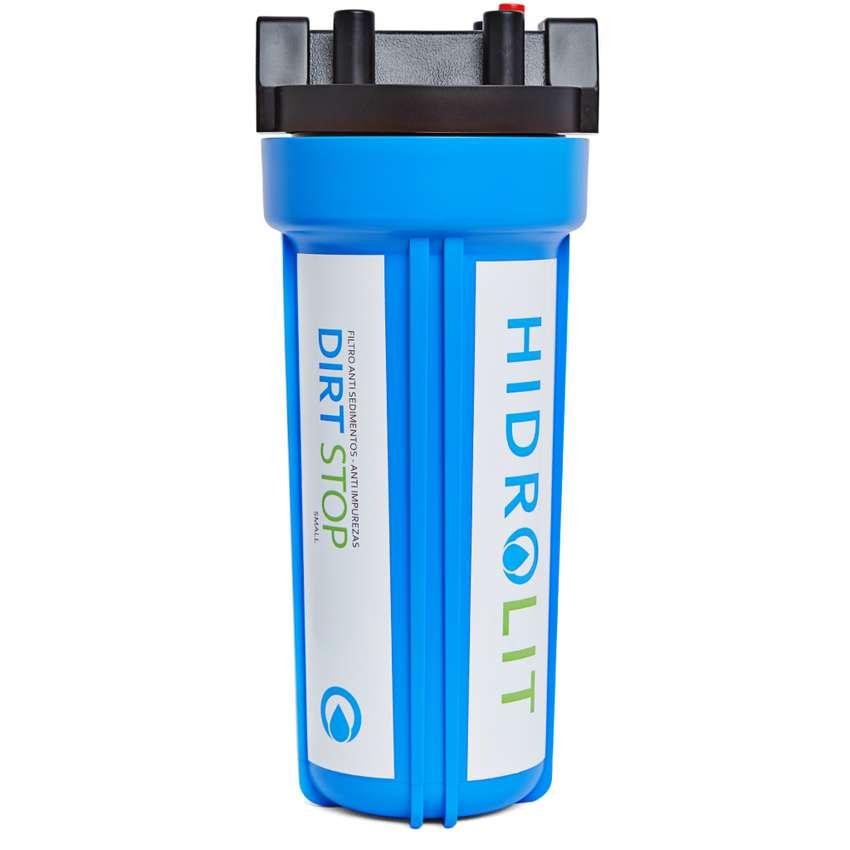 Filtro De Agua Para filtrar Retener Sedimentos, Tierras Y Arenas Del Agua de Red o Poso 0