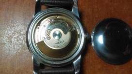vendo cambio permuto clasico reloj PIERCE, suizo ., automático .,