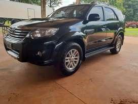 Vendo o permuto Toyota sw4 srv aut.