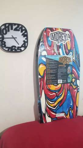 Tabla surf boogie