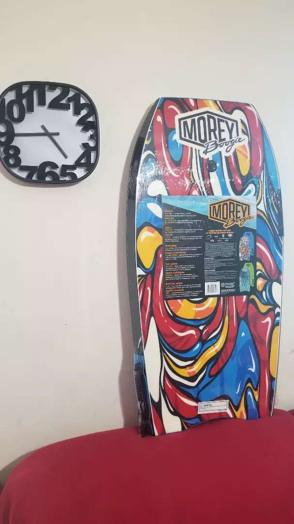 Tabla surf boogie 0