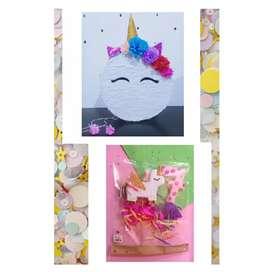 Piñatas y minipiñatas souvenirs