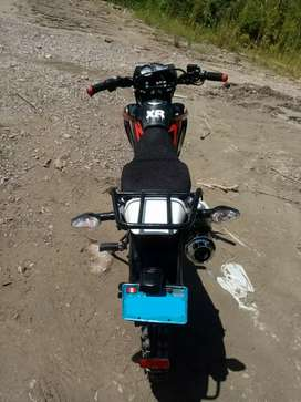 Vendo XR 150 en vuen estado