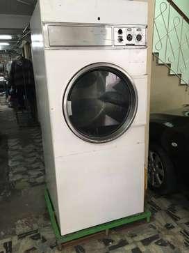 Secador Americano para Lavandería