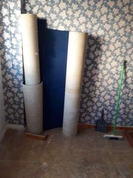 Retazo alfombra
