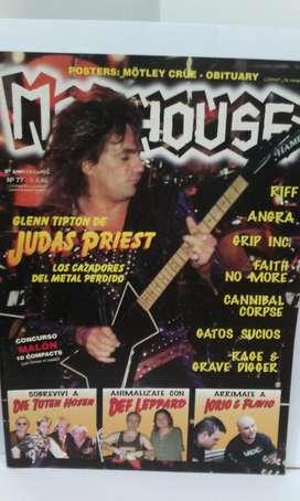 Revista Madhouse nro. 37