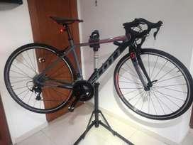 Bicicleta Scott Speedster talla 49