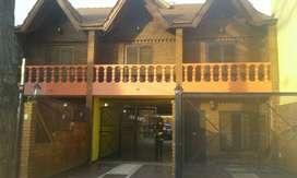 Duplex para 7/8 personas en San Bernardo