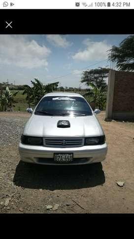 Vendo Toyota Corolla Tercel Del 91. Dual