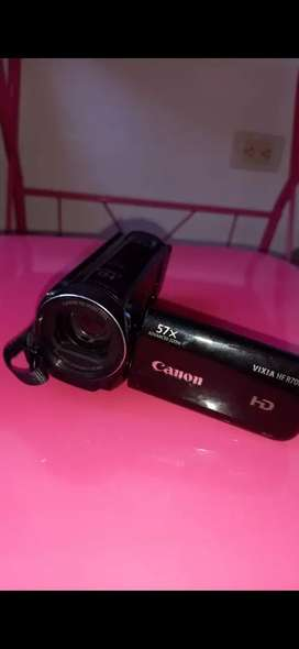 VENTA VIDEO CAMARA CANON VIXIA