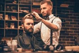 Se Solicita Barbero