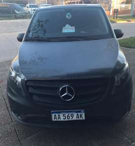 Vendo Excelente Mercedes Benz VITO