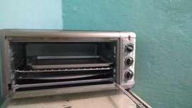 Se vende horno microondas en excelente estado