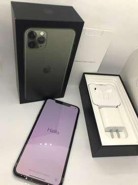 Iphone 11 Pro Max. (64gb) $3.800.000