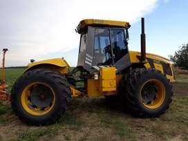 Tractor Pauny 540 Evo