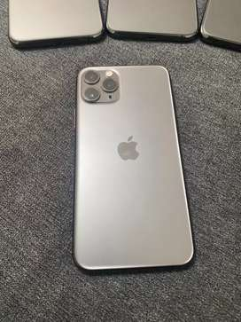 IPhone 11 max 64 gb