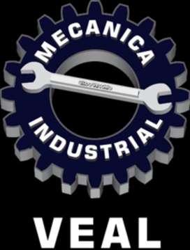 Mantenimiento Industrial Hidráulico