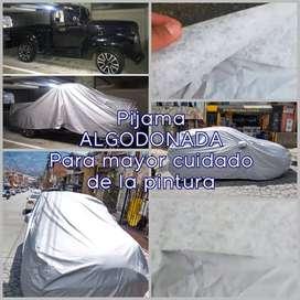 Pijamas para vehículos