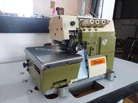 Máquina fileteadora Orion, ofrezcan
