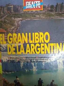 Juego Tapa El Gran Libro De La Argentina, Revista Gente Perf