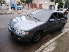 VENTA Mazda 626 mod 2002