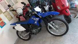 Vendo yamaha ttr 230