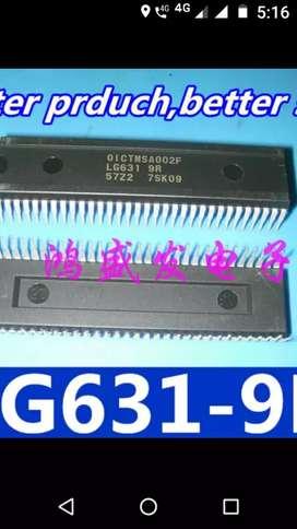 Integrados LG 631 9r