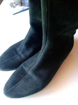 Bucaneras botas 37/38
