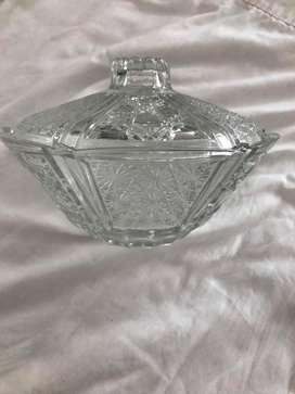 caramerela de cristal