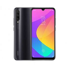 Xiaomi A3 Negro Nuevos 4gb Ram 64gb MI samsung huawei lg iphone